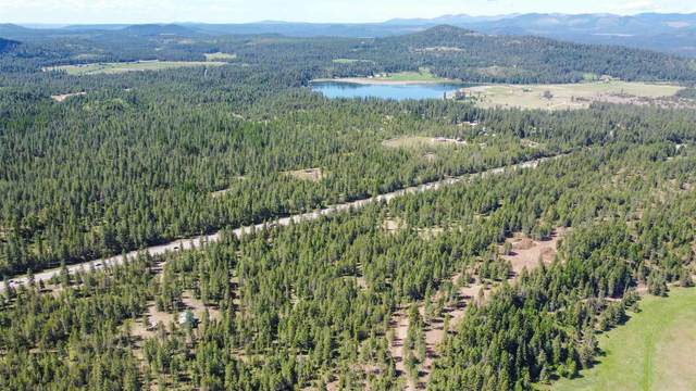 3265 395 Hwy, Valley, WA 99181 (#202116740) :: Inland NW Group
