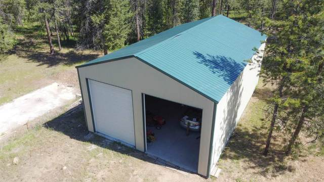 3323 Roitz Rd, Valley, WA 99109 (#202116741) :: Inland NW Group