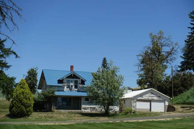 12 Hodgson St, Thornton, WA 99176 (#202116745) :: The Spokane Home Guy Group