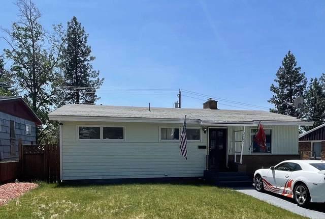 2917 W Wellesley Ave, Spokane, WA 99205 (#202116746) :: Bernadette Pillar Real Estate