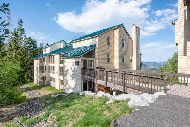28600 N Mt Spokane Park Dr 411 411 Spirit Inn , Mead, WA 99021 (#202116780) :: Bernadette Pillar Real Estate