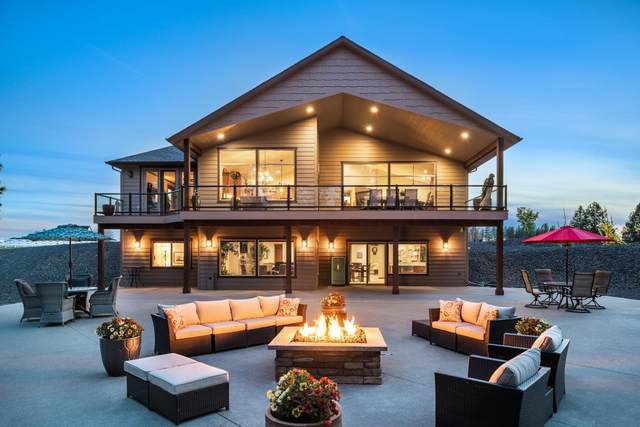 8307 S Cliffview Ln, Spokane, WA 99224 (#202116791) :: Inland NW Group