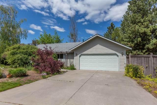 3519 E 50th Ave, Spokane, WA 99223 (#202116803) :: Top Agent Team