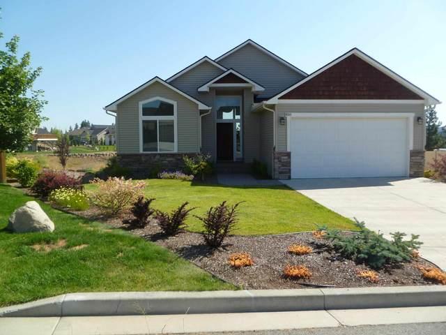 6311 S Springview St, Spokane, WA 99224 (#202116834) :: Inland NW Group