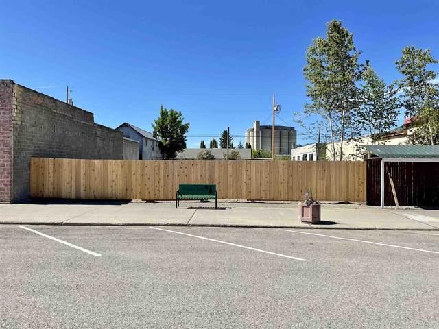 208/210 S 5th Ave, Metaline Falls, WA 99153 (#202116842) :: Cudo Home Group