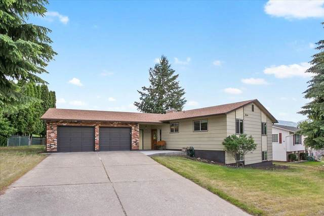 1034 SE Olympic Ave, Colville, WA 99114 (#202116846) :: Five Star Real Estate Group