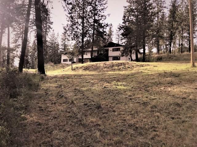 15617 E Temple Rd, Spokane, WA 99217 (#202116849) :: Prime Real Estate Group