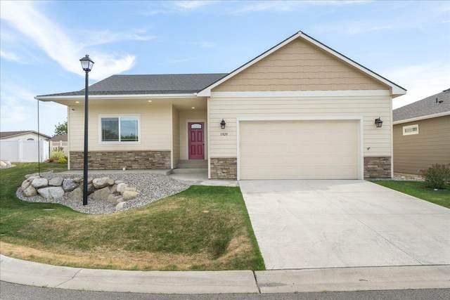 11820 E Jackson Ln, Spokane Valley, WA 99206 (#202116857) :: Inland NW Group
