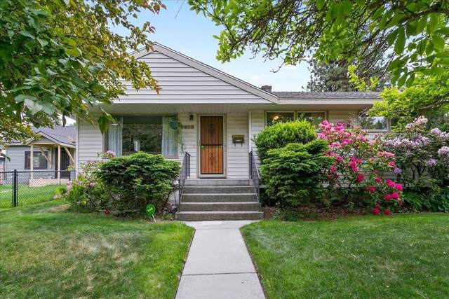 3623 W Heroy Ave, Spokane, WA 99205 (#202116860) :: The Spokane Home Guy Group