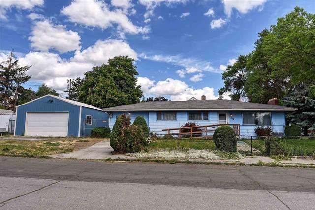 404 W Heroy Ave, Spokane, WA 99205 (#202116882) :: The Spokane Home Guy Group