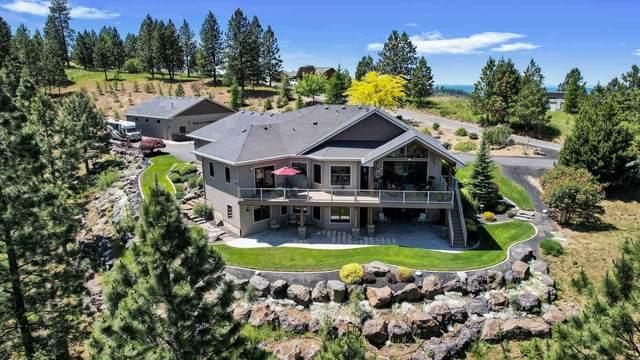 2919 S Park Ln, Spokane, WA 99212 (#202116887) :: The Spokane Home Guy Group