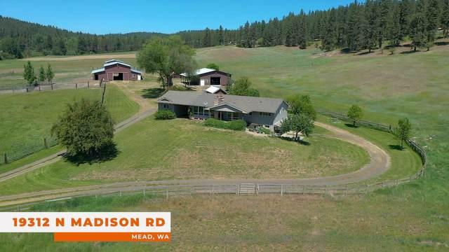 19312 N Madison Rd, Mead, WA 99021 (#202116888) :: Bernadette Pillar Real Estate