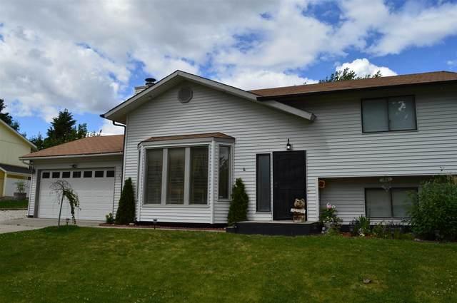 7507 N Wilding Dr, Spokane, WA 99208 (#202116890) :: Cudo Home Group