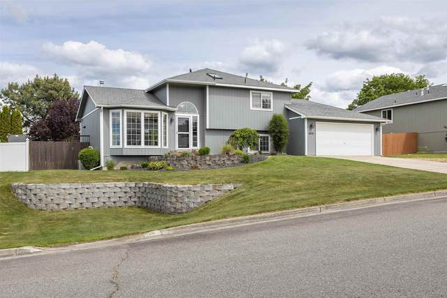 1019 S Marigold Ct, Veradale, WA 99037 (#202116914) :: The Spokane Home Guy Group