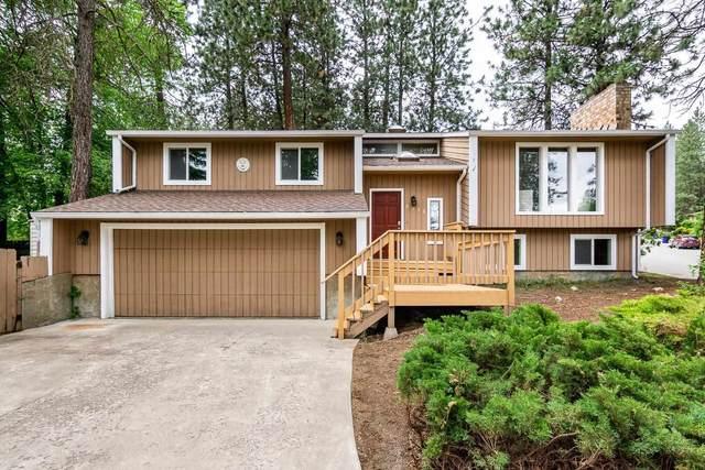 8311 E Columbia Dr, Spokane, WA 99212 (#202116930) :: Inland NW Group