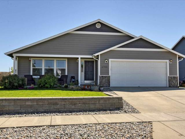6703 S Lucas St, Cheney, WA 99004 (#202116948) :: Inland NW Group