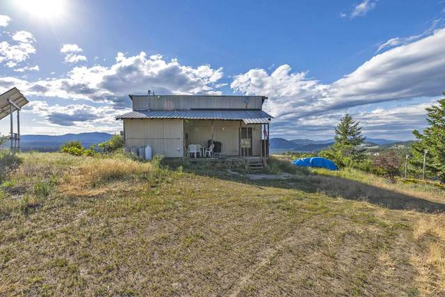 3234C W Jump Off Rd, Valley, WA 99181 (#202116955) :: Five Star Real Estate Group