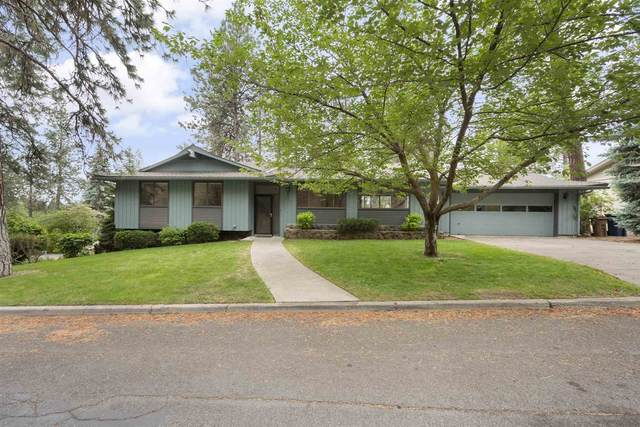 4211 W Arrowhead Rd, Spokane, WA 99208 (#202116984) :: The Hardie Group