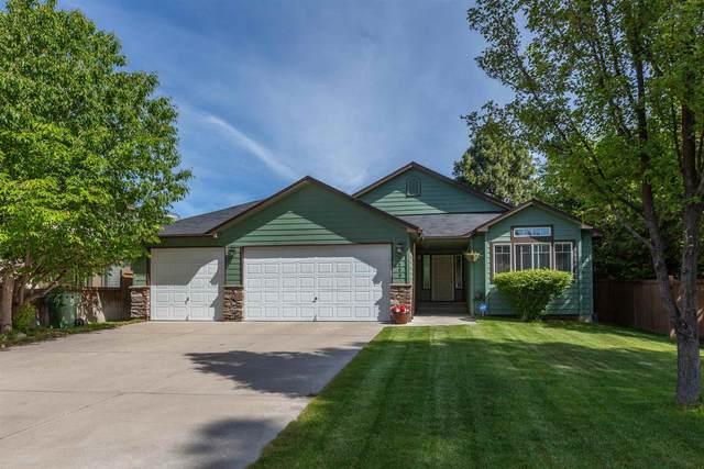 4605 E 43rd Ave, Spokane, WA 99223 (#202116987) :: The Spokane Home Guy Group