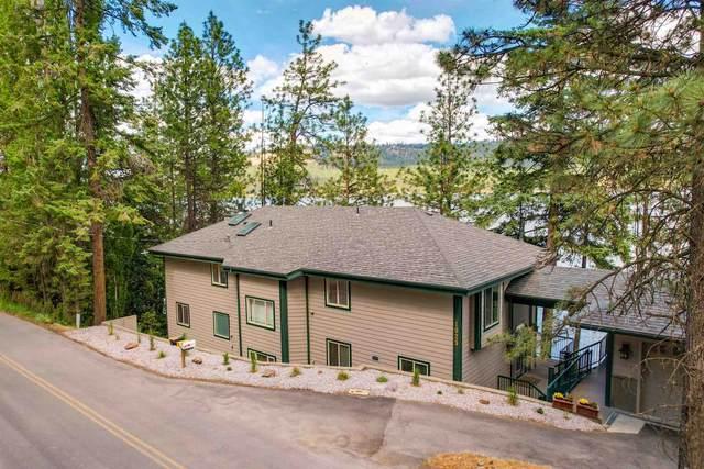 1925 S Liberty Dr, Liberty Lake, WA 99019 (#202116993) :: Top Spokane Real Estate