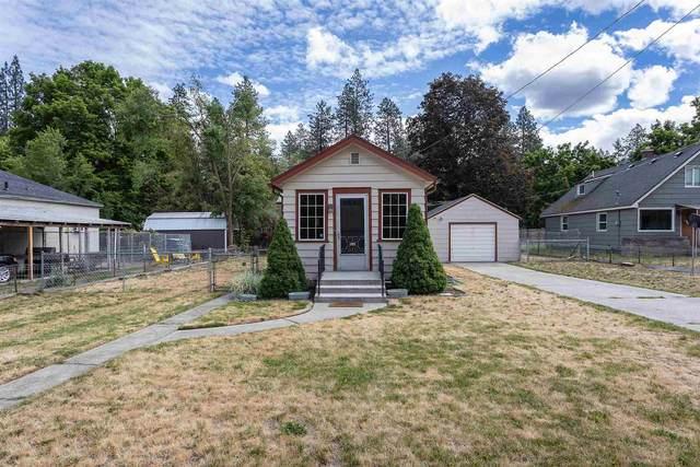 1011 S S. Freya St, Spokane, WA 99202 (#202116995) :: The Spokane Home Guy Group