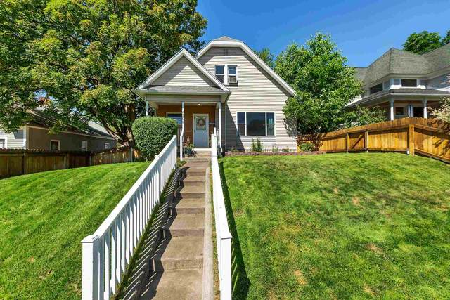 1709 N Normandie St, Spokane, WA 99205 (#202116997) :: The Spokane Home Guy Group