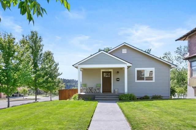 1224 S Ash St, Spokane, WA 99204 (#202117006) :: Cudo Home Group