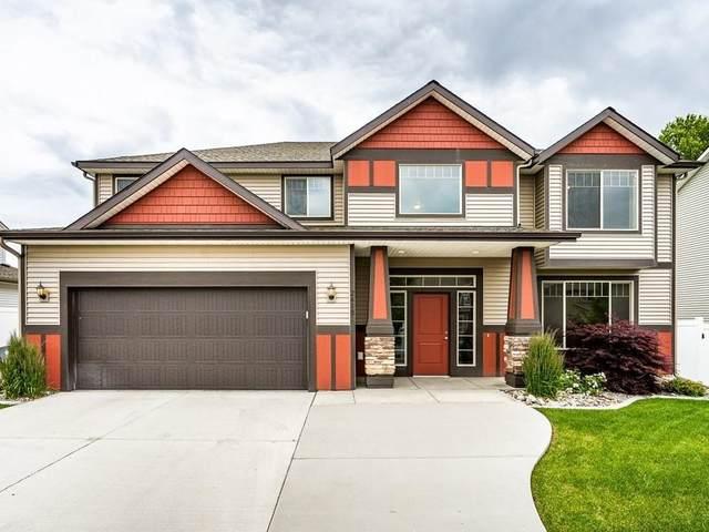 2610 W Heath Ave, Spokane, WA 99208 (#202117010) :: The Spokane Home Guy Group