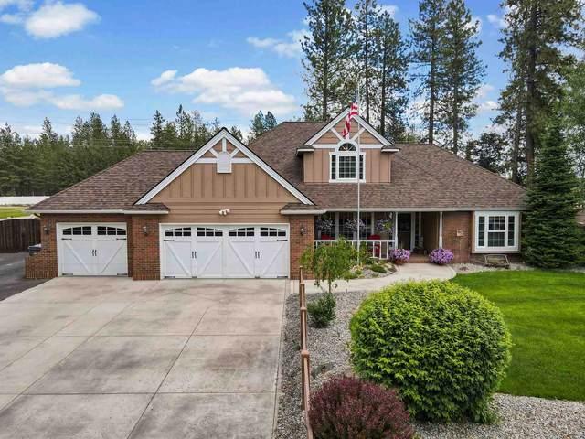 15112 N Mckinnon Rd, Mead, WA 99021 (#202117013) :: Cudo Home Group