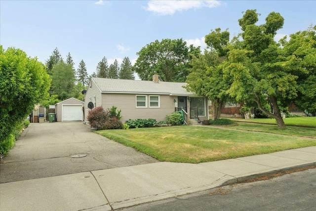 3109 W 17th Ave, Spokane, WA 99224 (#202117016) :: Inland NW Group