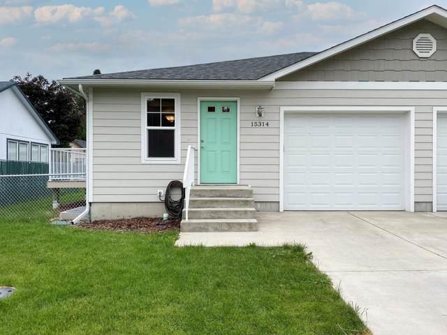 15312/15314 E 3rd Ave, Spokane Valley, WA 99037 (#202117025) :: The Spokane Home Guy Group