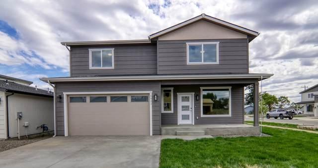 1921 W Lavender Ave, Spokane, WA 99208 (#202117026) :: The Spokane Home Guy Group