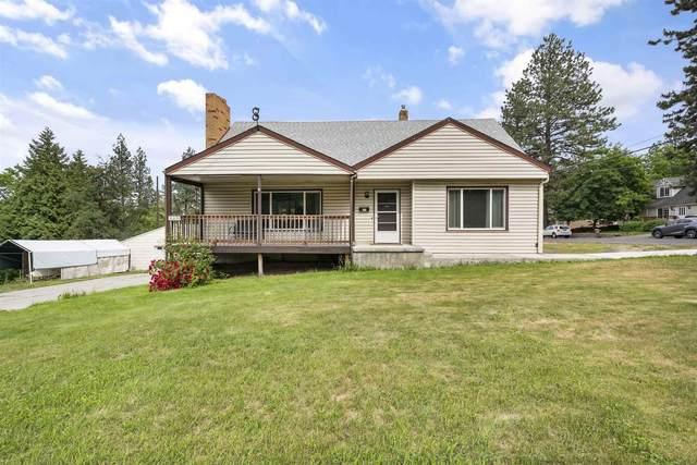 1323 S Ray St, Spokane, WA 99202 (#202117030) :: The Spokane Home Guy Group