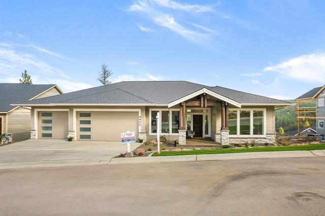 4411 S Crows Nest Ln, Spokane, WA 99206 (#202117033) :: Inland NW Group