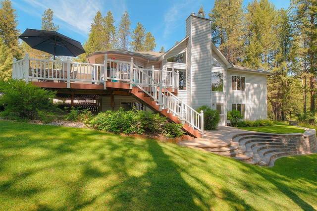 31 Brookway Ct, Blanchard, ID 83804 (#202117043) :: The Spokane Home Guy Group
