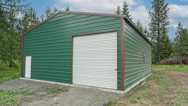 1825 E North Park Ln, Deer Park, WA 99006 (#202117054) :: The Hardie Group