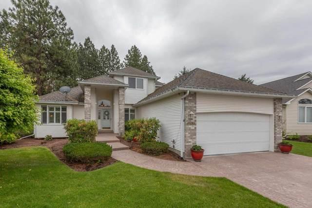 5220 S Morrill Ln, Spokane, WA 99223 (#202117056) :: The Spokane Home Guy Group