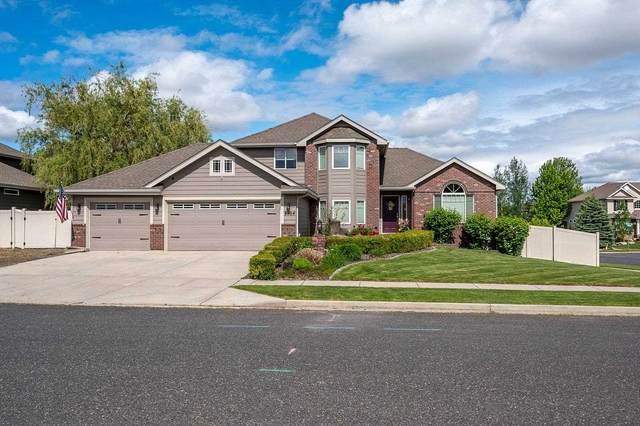 8104 N Camilla Marie Ct, Spokane, WA 99208 (#202117060) :: The Spokane Home Guy Group
