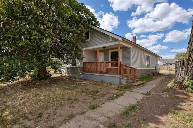 1507 E Wellesley Ave, Spokane, WA 99207 (#202117072) :: The Spokane Home Guy Group