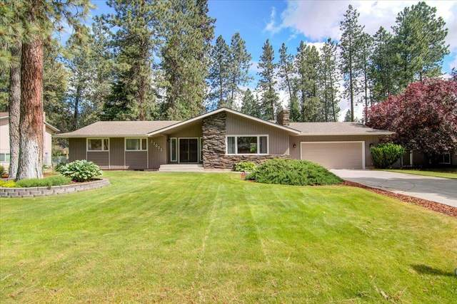 11011 E 30th Ave, Spokane Valley, WA 99206 (#202117082) :: Inland NW Group