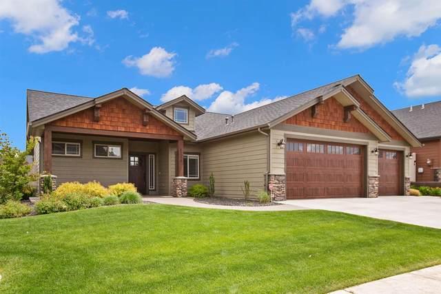 4211 S Custer St, Spokane, WA 99223 (#202117091) :: Inland NW Group