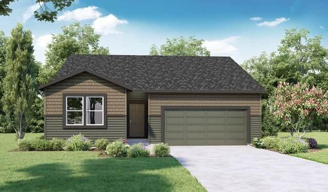 5913 W Morgantown Ln, Spokane, WA 99208 (#202117093) :: Bernadette Pillar Real Estate