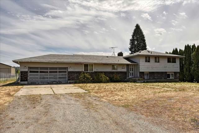 2805 S Best Rd, Spokane Valley, WA 99037 (#202117098) :: The Spokane Home Guy Group