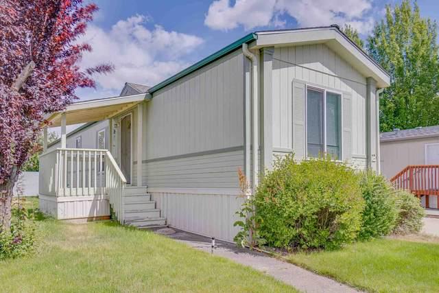 11303 E Jackson Ave #2, Spokane Valley, WA 99206 (#202117104) :: Five Star Real Estate Group