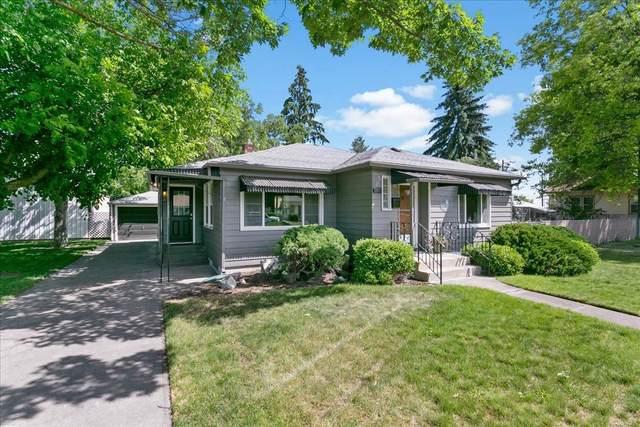 2917 E Joseph Ave, Spokane, WA 99208 (#202117109) :: Inland NW Group