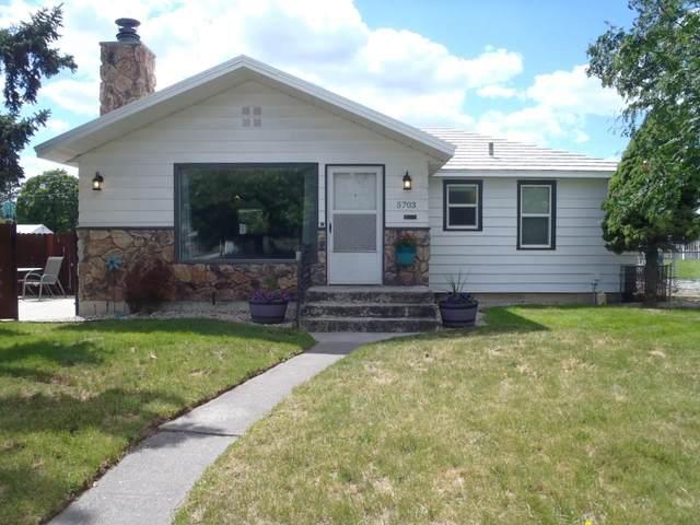 5703 N Oak St, Spokane, WA 99205 (#202117111) :: Inland NW Group