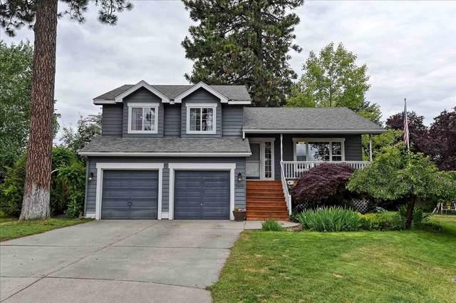 5408 S Altamont Ct, Spokane, WA 99223 (#202117113) :: The Spokane Home Guy Group