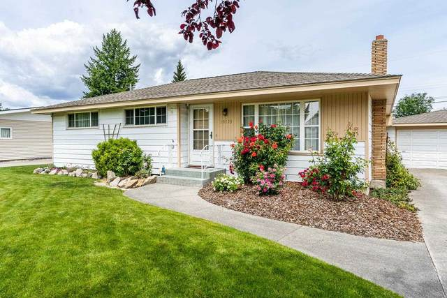 10723 E 7th Ave, Spokane Valley, WA 99206 (#202117115) :: Inland NW Group