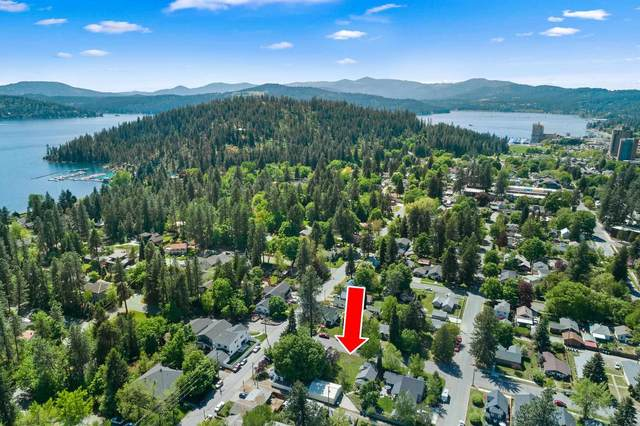 L9 S 14th St, Coeur d Alene, ID 83814 (#202117116) :: Freedom Real Estate Group