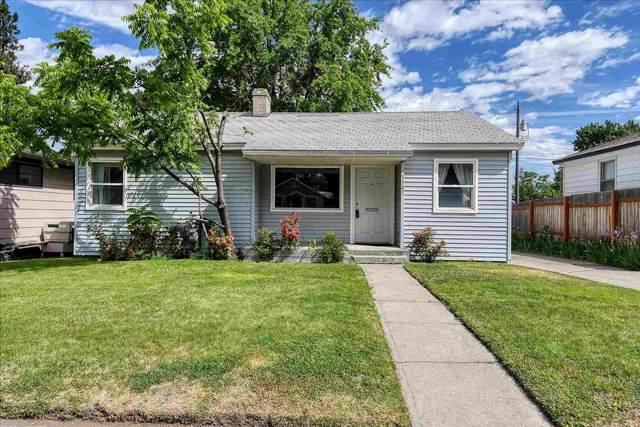 3307 E 29th Ave, Spokane, WA 99223 (#202117123) :: The Spokane Home Guy Group